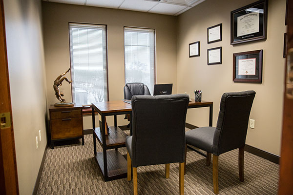 Chiropractic Brookfield WI Office