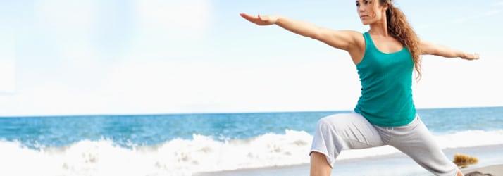 Chiropractic New Berlin WI Yoga