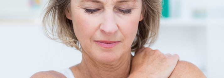 Shoulder Pain Relief at Pure Family Chiropractic